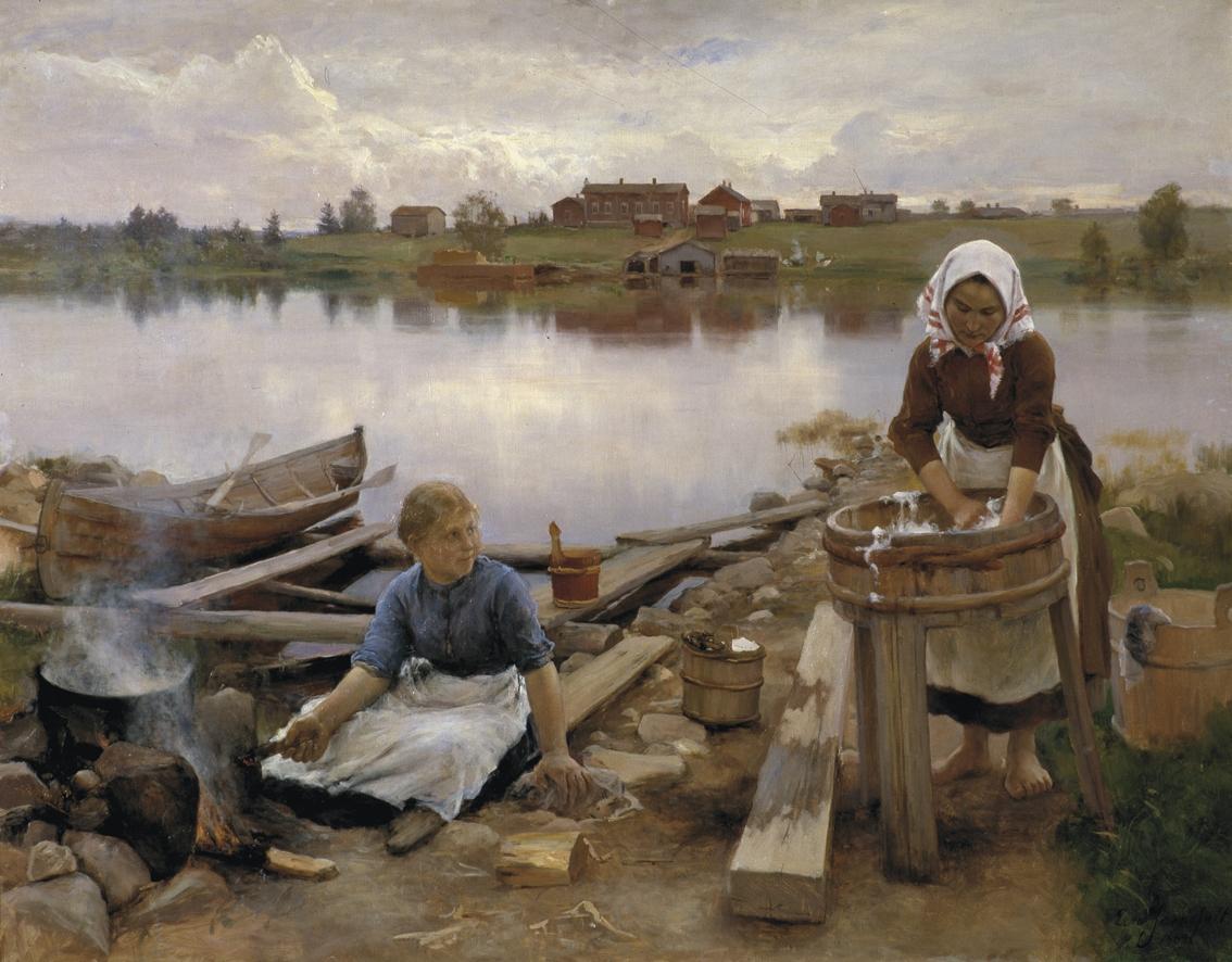 Suomalaista Taidetta